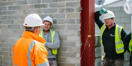 Site Safety Plus Site Managers Safety Training Scheme (SMSTS) - Day Release - 5 Days - Pembrokeshire tickets