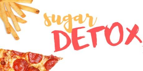 21 Day Sugar Detox workshop-Break the Sugar addiction tickets