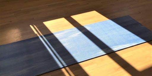 Zen Yoga Class