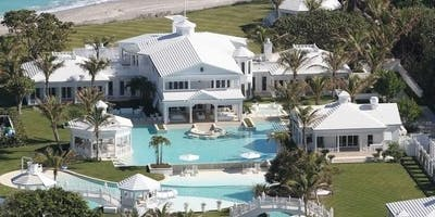 WEALTH BUILDING WITH REAL ESTATE INVESTING #1 MIAMI,FL