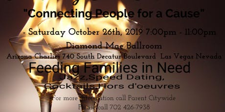 """Parent Citywide Presents """"Celebrity Bid and Auction"""" Connecting People for a Cause   tickets"""