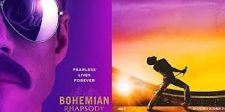 Bohemian Rhapsody - 12A (2019) tickets