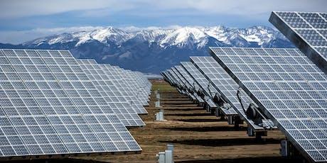 2019 Solar Power International Career Fair tickets