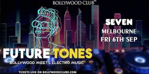 Future Tones @Seven Nightclub