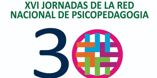 XVI JORNADAS NACIONALES DE LA RED DE PSICOPEDAGOGIA GARRAHAN- PROVINCIAS