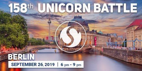 158th Unicorn Battle, Berlin tickets