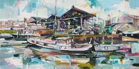 Art Exhibition: Modern Art for Modern Living tickets