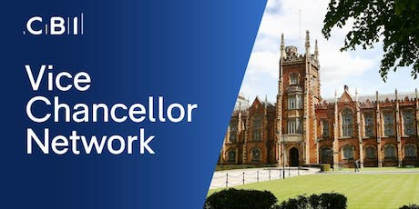 Vice Chancellor Network - YH tickets