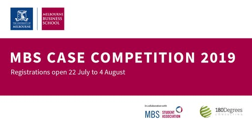 MBS Case Competition