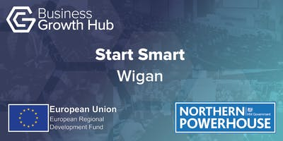 Start your own business – 1 2 1 Advice Appointment Wigan