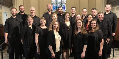 Music at St. Paul's: THE KING'S COUNTERPOINT