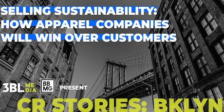 Corporate Responsibility Stories: Brooklyn tickets