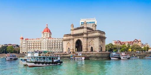 BCI Mumbai Chapter Q3 Meeting
