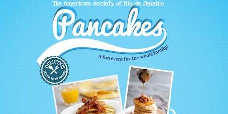 Pancake Breakfast ingressos