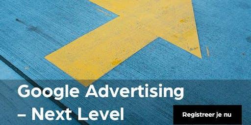 Google Ads - Nexel Level