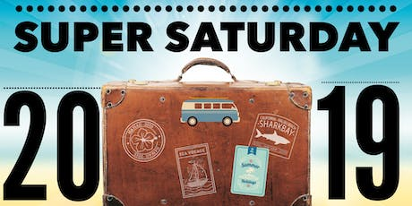 Super Saturday - Travel Business Opportunity tickets