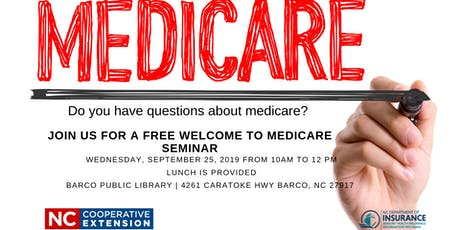 Welcome to Medicare tickets