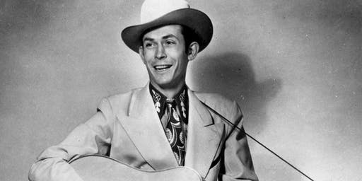 HAPPY BIRTHDAY HANK:  Asheville Honky-Tonkers' Tribute To Hank Williams