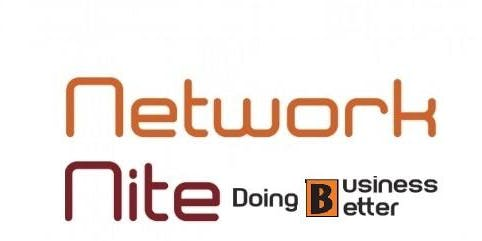 NetworkNite: Speed Networking