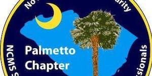 NCMS Palmetto Chapter Third Quarter Meeting 2019