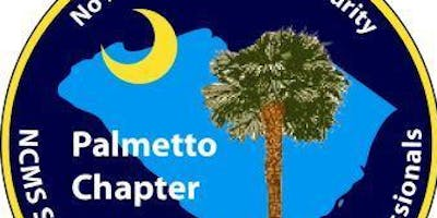 NCMS Palmetto Chapter Fourth Quarter Meeting 2019