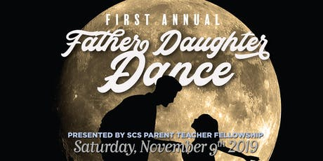 Father/Daughter Dance tickets