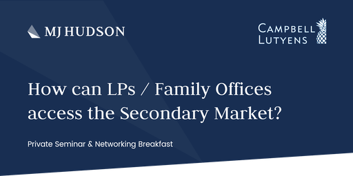 How can LPs / Family Offices access the Secondary Market?