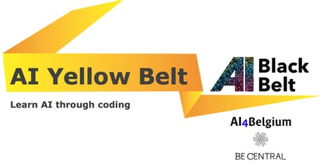 AI Yellow Belt - Learn AI through coding (for developers in Python) tickets
