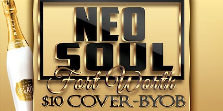 NEO Soul Fort Worth tickets