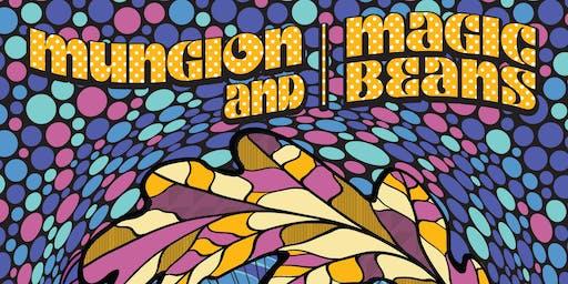 Mungion + Magic Beans