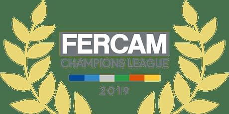 FERCAM CHAMPIONS LEAGUE biglietti