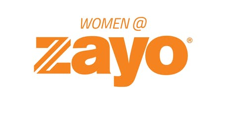 Zayo is Hiring - Women's Networking Night tickets