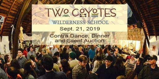 Fall Contra Dance Dinner & Auction