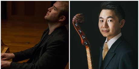 Music at St. Paul's: A GOLDEN WIRE tickets