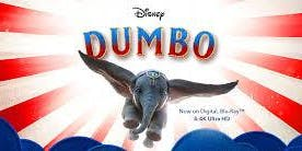 Dumbo screening at trim Castle