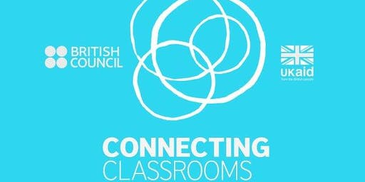 Connecting Classrooms through Global Learning Information Event