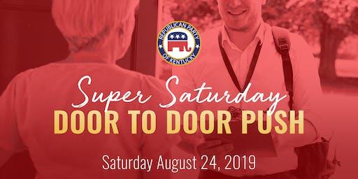 RPK Super Saturday with Special Guest Dawn Alvarado