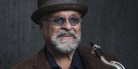 Desert island Discs with Joe Lovano tickets