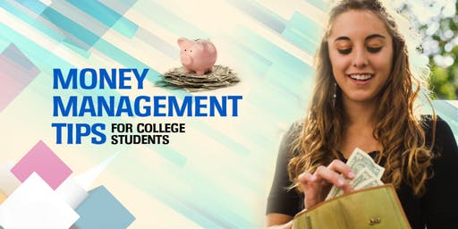 Money Management Tips for College Students