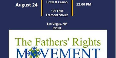 1st Annual Parental Equality Convention tickets