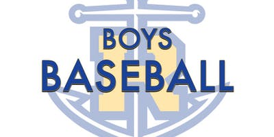 Rollins Baseball Fall 2019 Youth Clinic