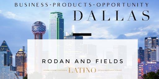 RF DALLAS, Business Presentation
