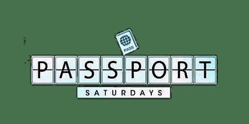 Passport Saturdays SAGITTARIUS AFFAIR