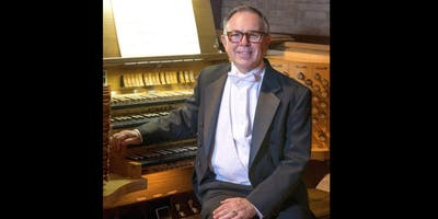 Music at St. Paul's: KEITH REAS