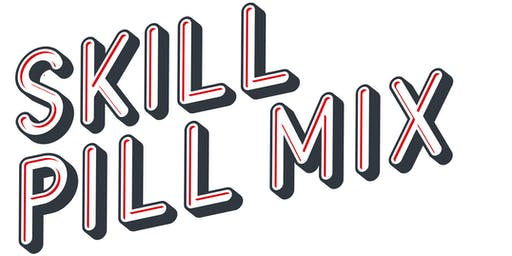 Skill Pill Mix 3