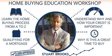 "2019 Home Buying Education Workshop: NACA ""MYTH VS FACT"" tickets"