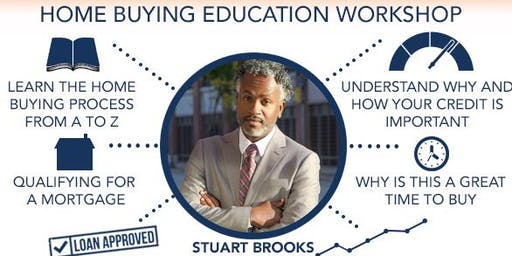 "2019 Home Buying Education Workshop: NACA ""MYTH VS FACT"""
