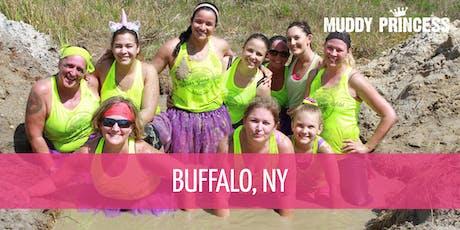 Muddy Princess Buffalo, NY tickets