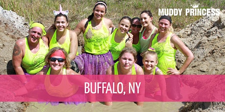 Muddy Princess Buffalo, NY tickets