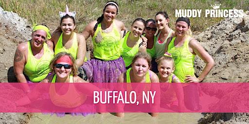 Muddy Princess Buffalo, NY